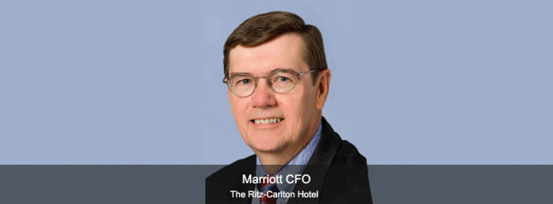 Marriott CFO to Retire on December 31, 2015