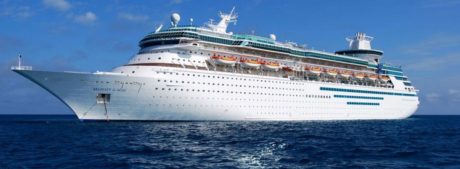 New president for P&O Cruises Australia
