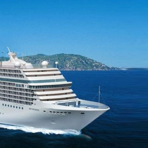 MSC Musica to homeport in Abu Dhabi for winter season