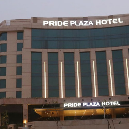 Pride Hotels launch its luxury hotel at Aerocity, New Delhi