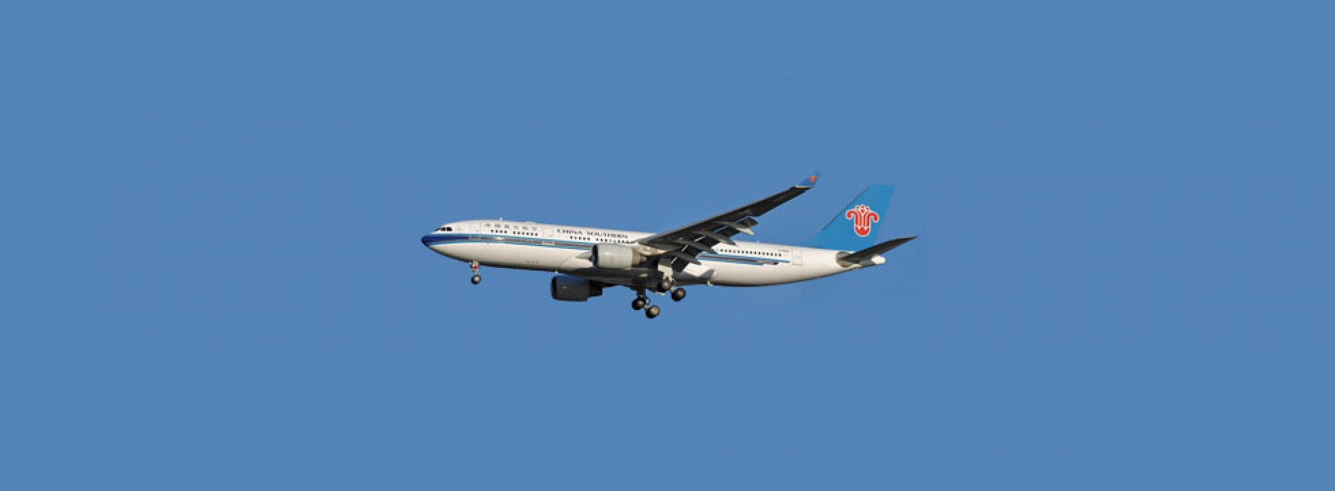 China Southern Airlines confirms $8.4bn Boeing order