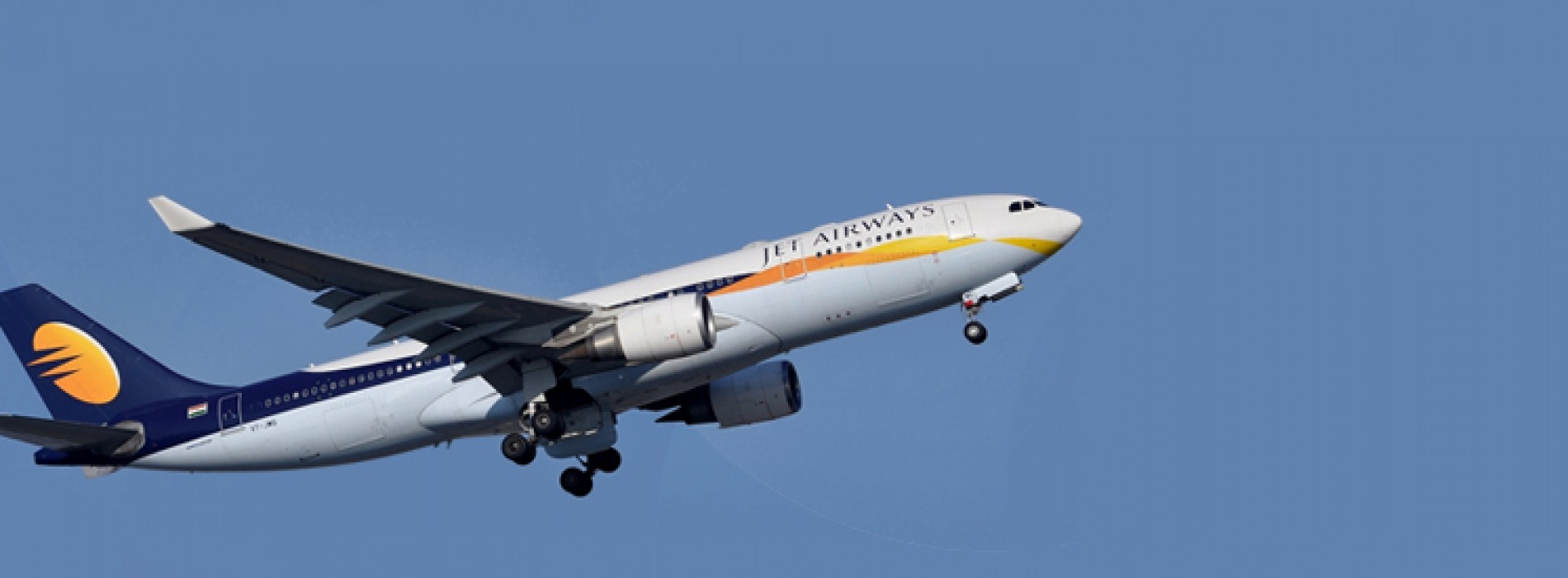 Jet Airways to start daily flights to Amsterdam from March 27