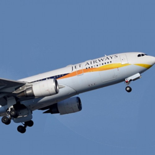 Jet Airways to operate additional flights to Chandigarh, Amritsar