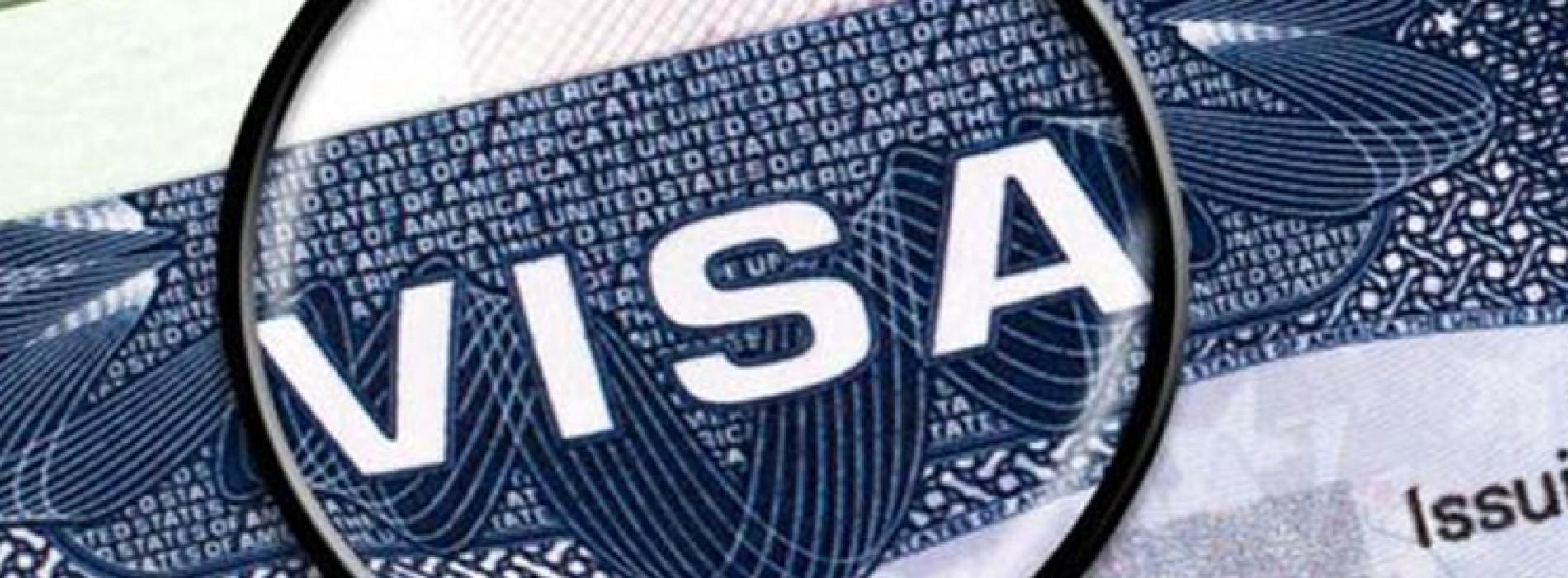 United States seeks to tighten visa waiver programme