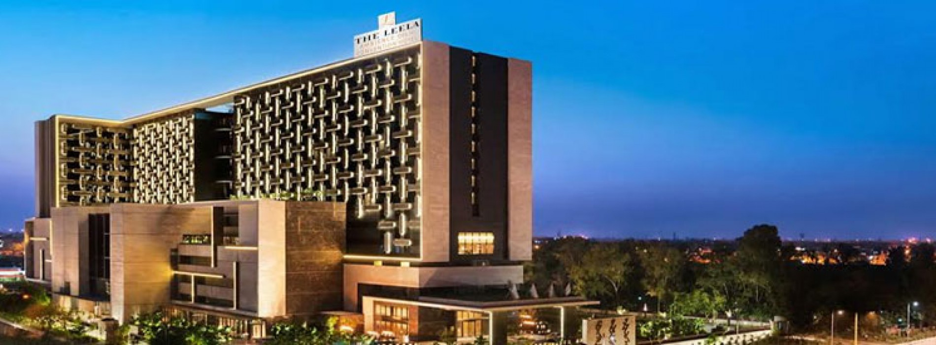 The Leela Expands With Third Luxury Hotel in National Capital Region