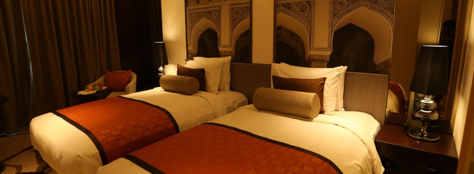 Pride Hotels launch its luxury hotel at Aerocity, New Delhi