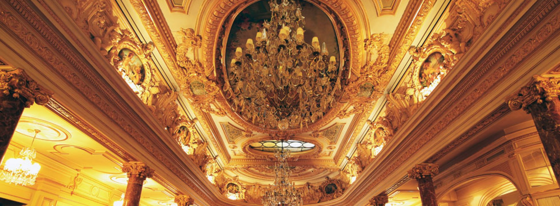 Explore Monaco's majestic beauty and Opulence