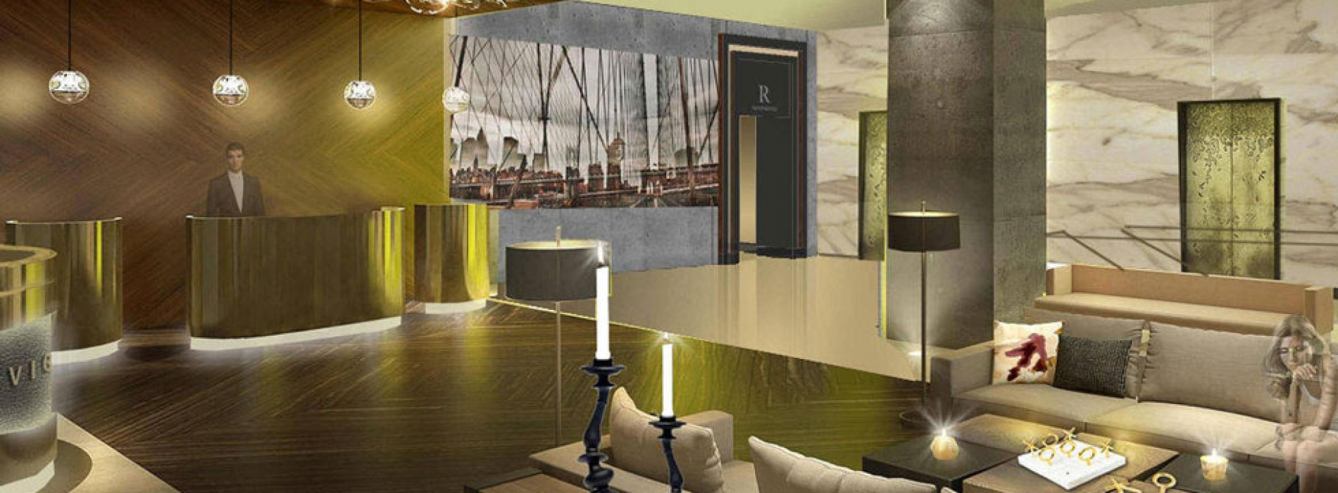 Renaissance New York Midtown Hotel set to open