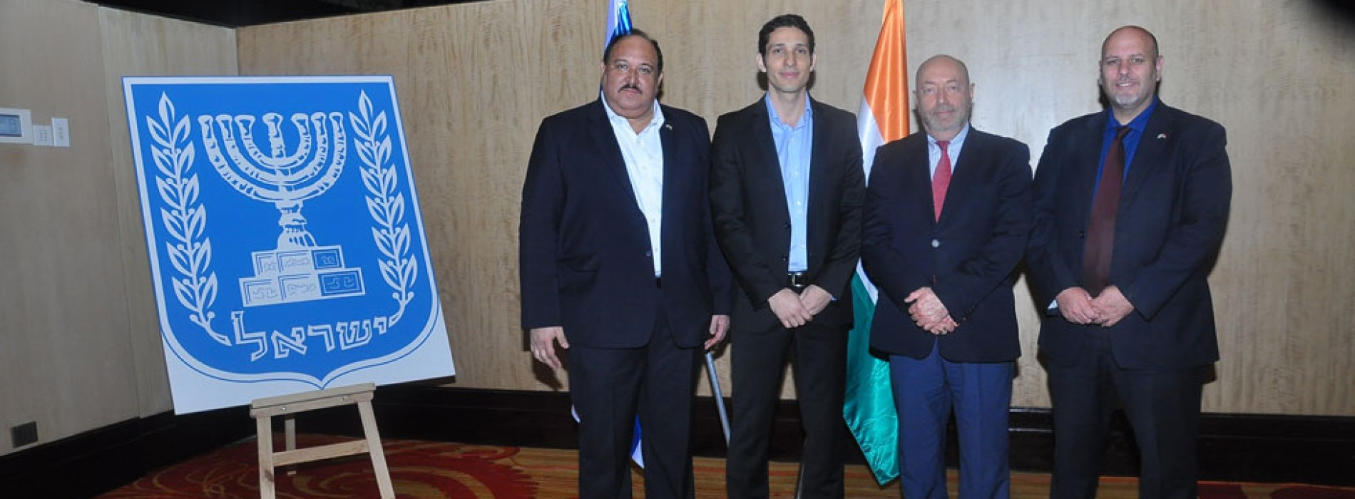 Israel attracts outbound tourism from Bengaluru