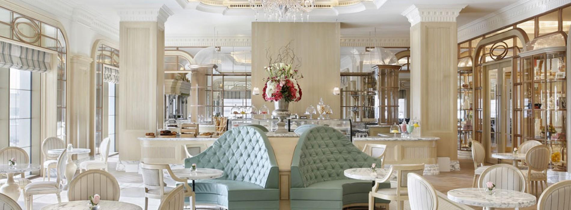 St. Regis Hotels & Resorts debuts in Dubai with new world address in Al Habtoor City