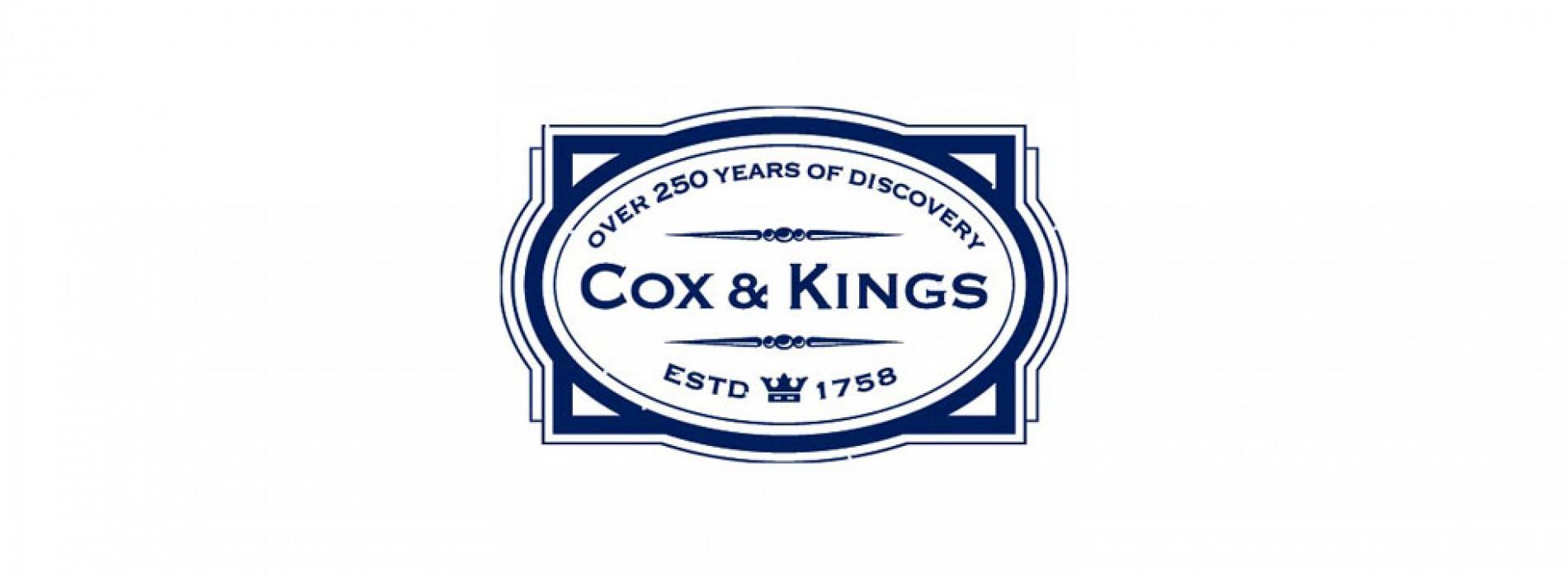 Twitter buzzing with Cox & Kings' #GetawayGoddess