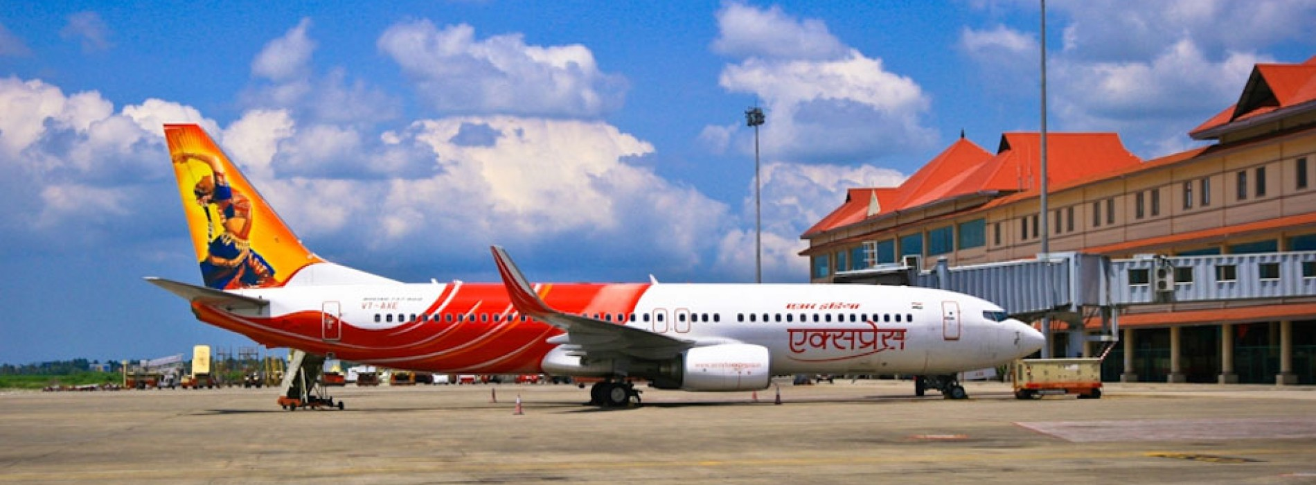 Kochi airport to open new terminal