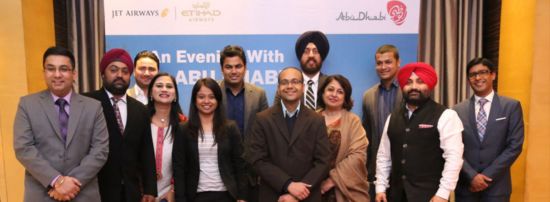 TCA Abu Dhabi Successfully conducts Trade Workshops