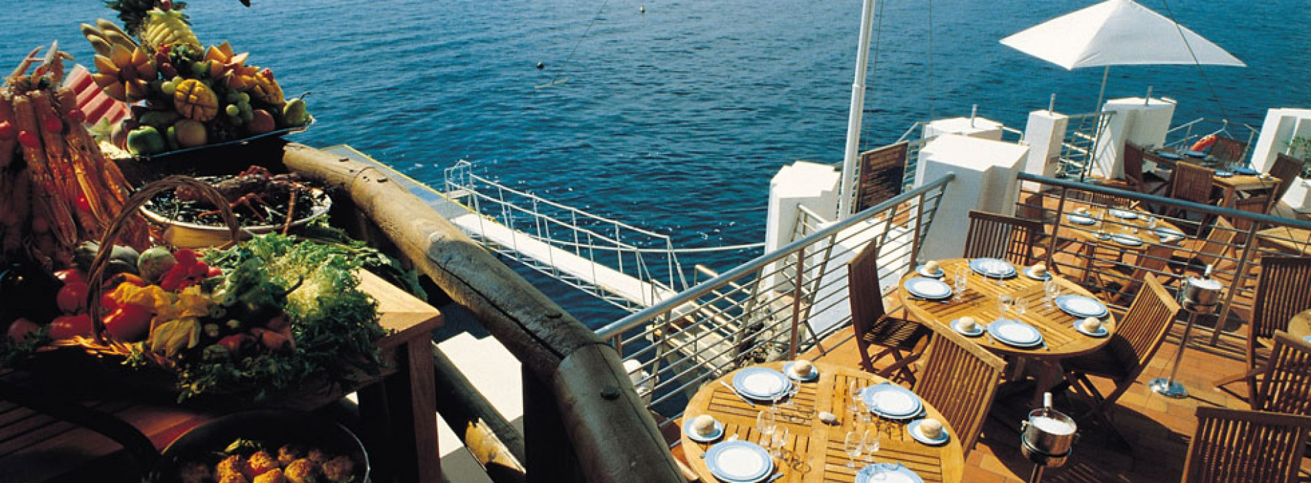 Gastronomy in Monaco