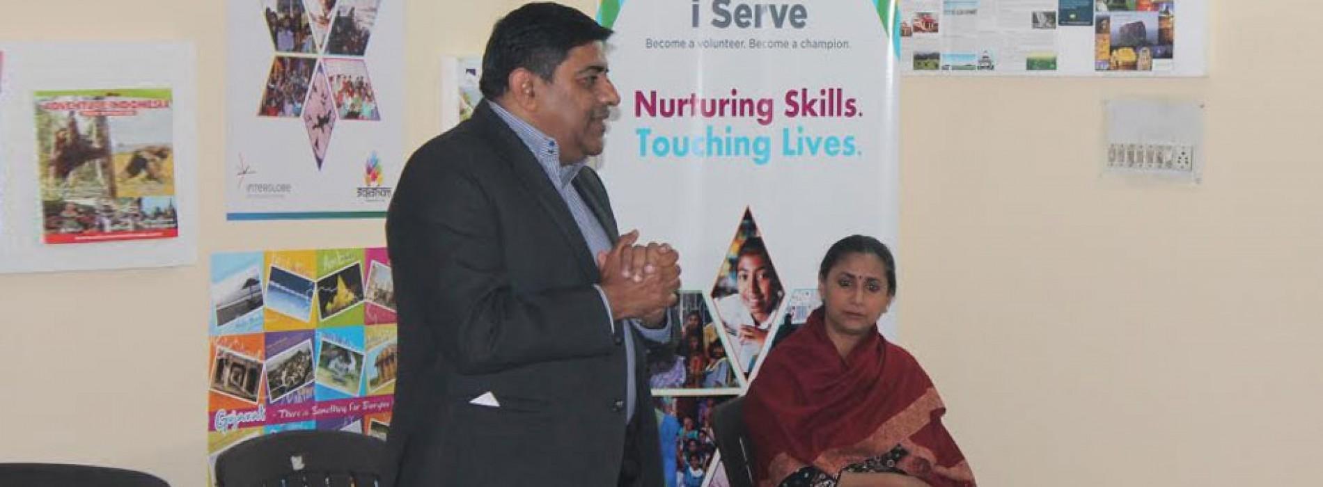 InterGlobe Technology Quotient and CAP Foundation launch skill development initiative