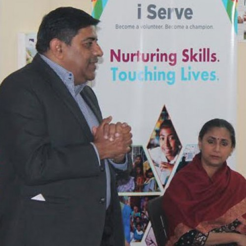 InterGlobe Technology Quotient and CAP Foundation launch skill development initiative