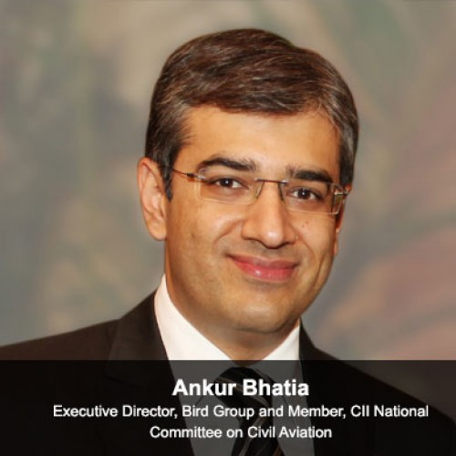 Overall a balanced budget with stress on development: Ankur Bhatia