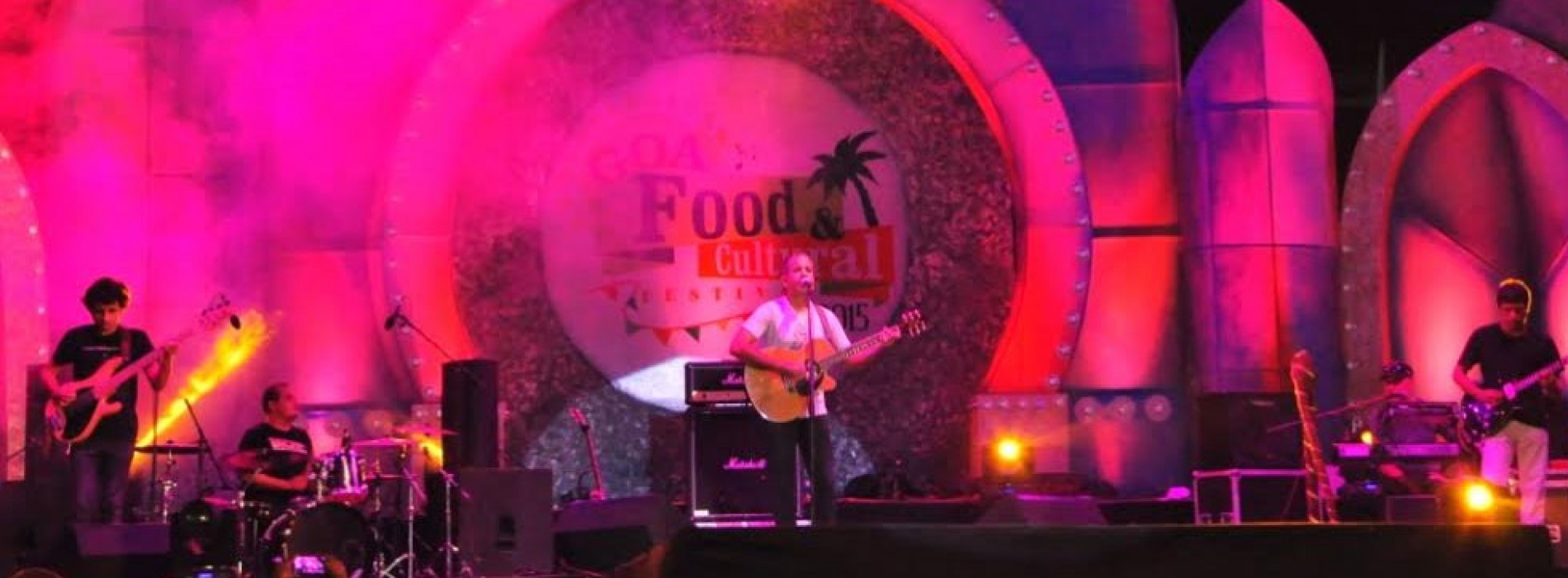 Stage set for Tourism Events: Shigmo, Goa Food & Cultural festival 2016
