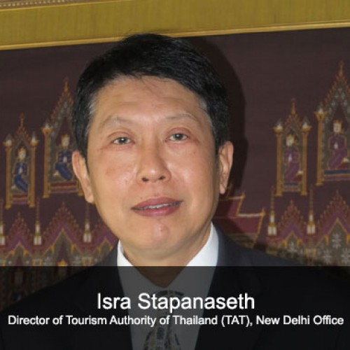 TAT New Delhi announces the appointment of New Director