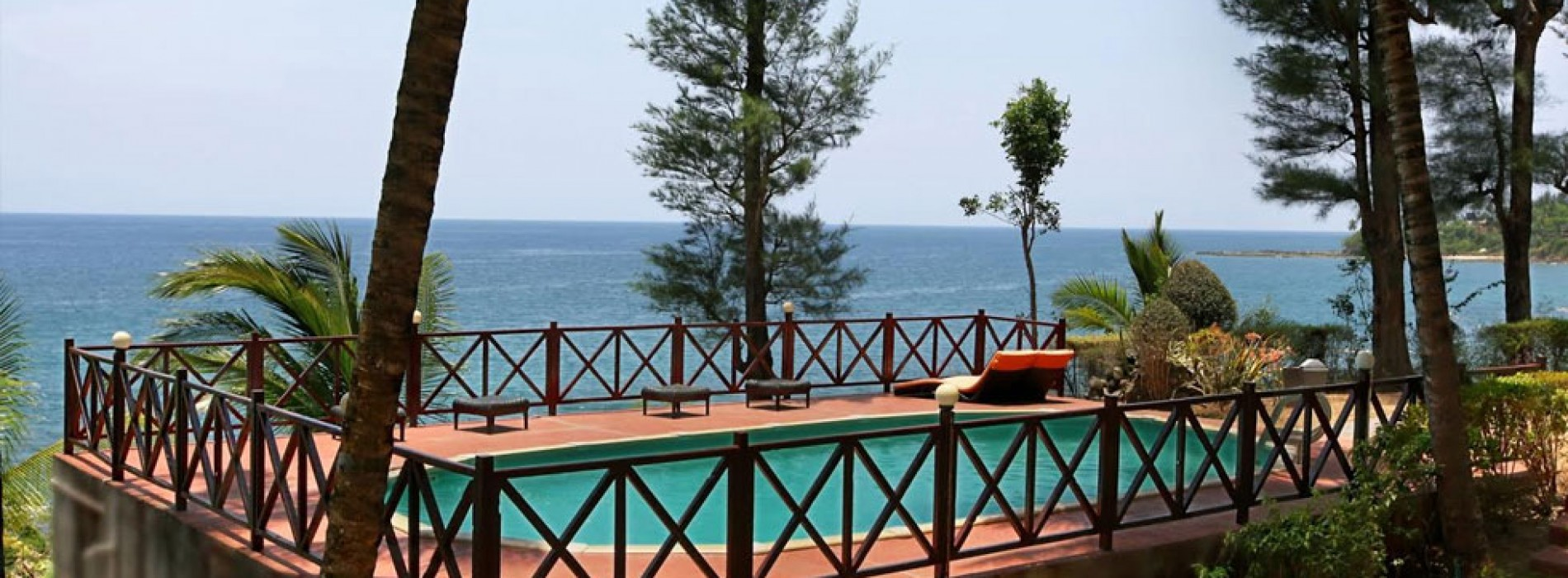 Sinclairs Bayview ranked No. 1 hotel in Port Blair by TripAdvisor