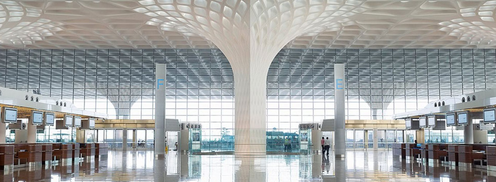 ASQ Survey for 2015 rates Mumbai's CSIA as the World's Best Airport