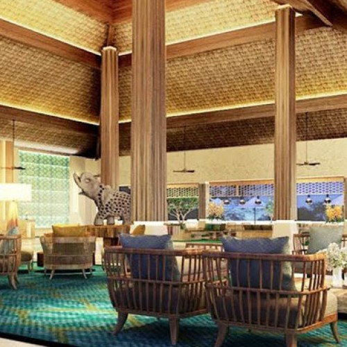 Shangri-La's Hambantota Resort & Spa To Open On 1 June