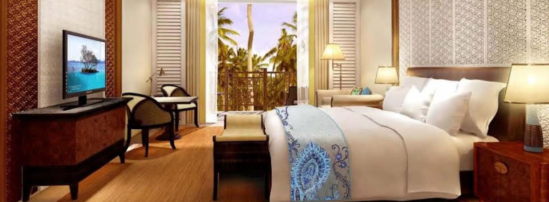 Shangri-La's Hambantota Resort & Spa To Open On 1 June