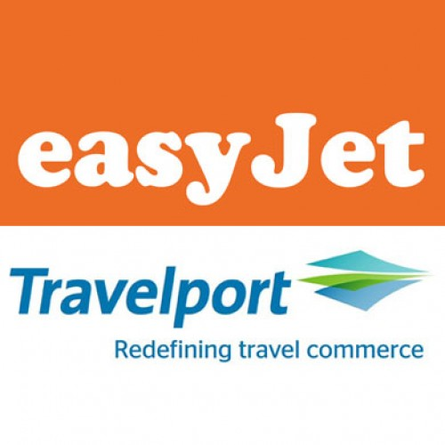 easyJet and Travelport announce new long-term agreement
