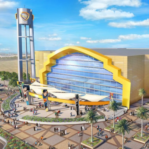 Yas Island to open Warner Bros. themed destination in Abu Dhabi