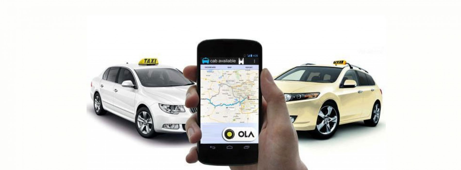 Ola launches more economy cab rides in India