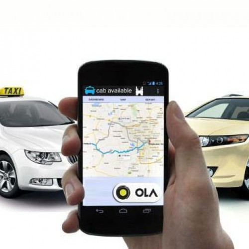 Ola launches more economy cab rides in India