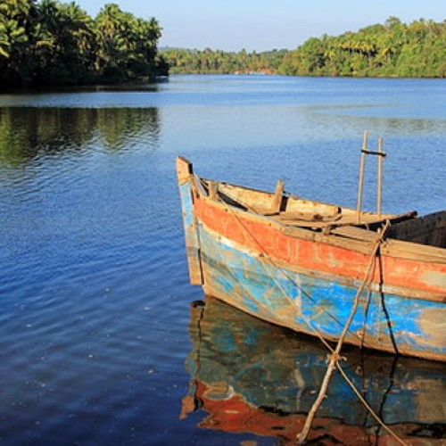 Goa to tap river tourism sector