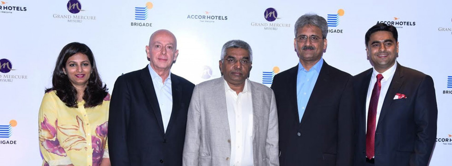 AccorHotels launches Grand Mercure, Mysuru