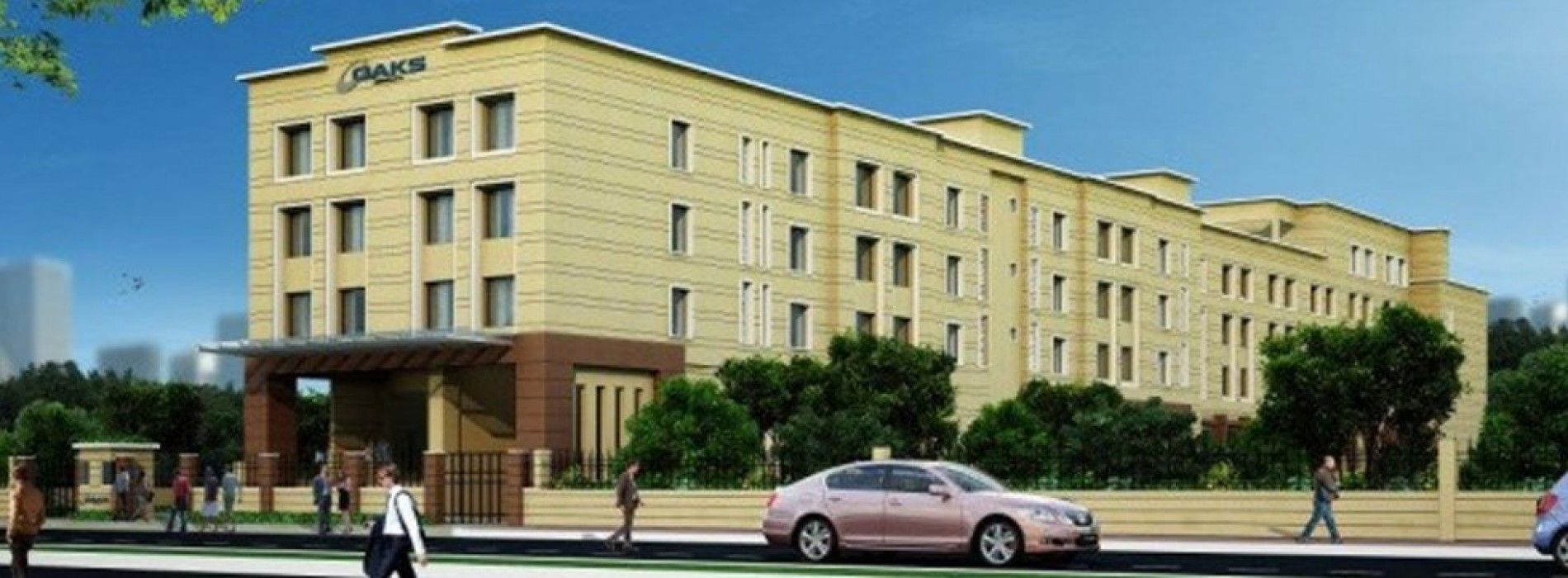Minor to open first hotel in northeast India