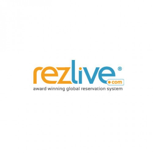 RezLive.com exhibits at WTM, London