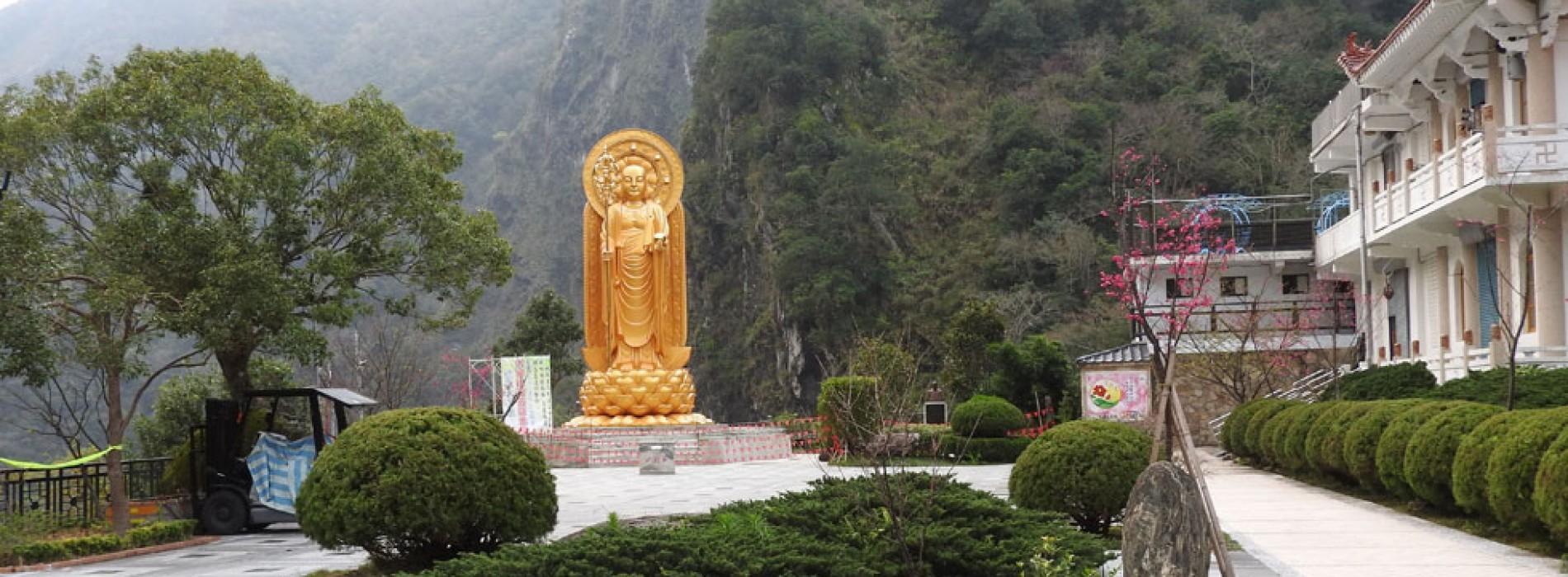 Taiwan: an idyllic country to visit