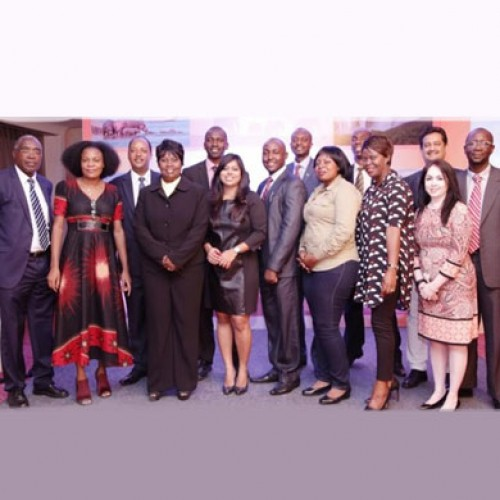 Zambia conducts first roadshow in India