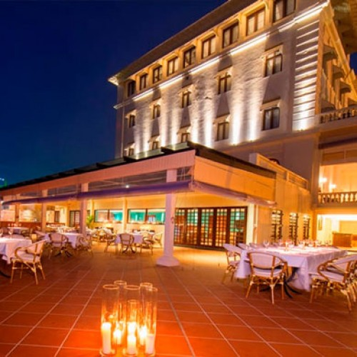 Historic Sea Spray Restaurant re-opens after three years