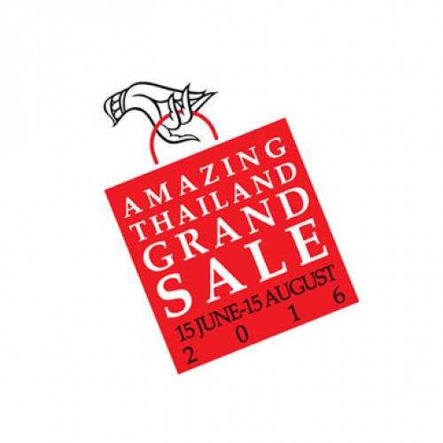 Amazing Thailand Grand Sale returns for 2016 is bigger than ever before