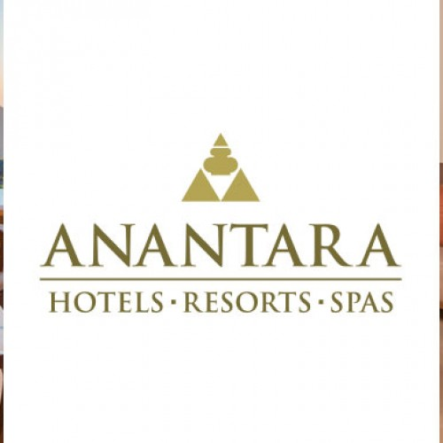 Anantara to Launch the Middle East's Highest 5-Star Resort