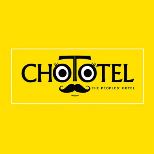 "Chototel has chosen India to set up its pilot ""super-budget"" hotel concept"