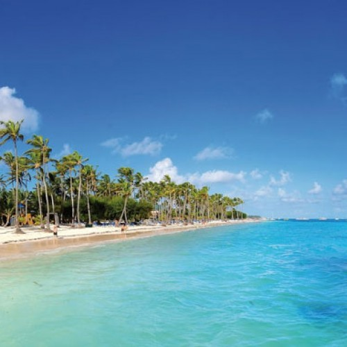 PUNTA CANA NAMED #1 DESTINATION IN THE CARIBBEAN IN 2016