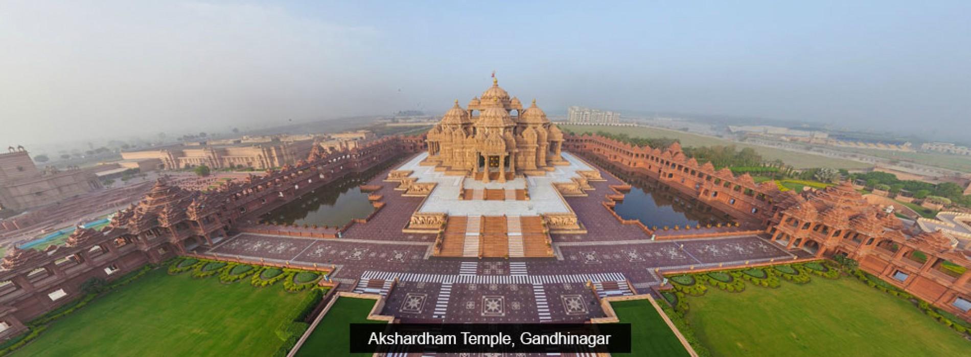 Popular Heritage Monuments Of Gujaratpopular Heritage Monuments Of Gujarat Tnhglobal