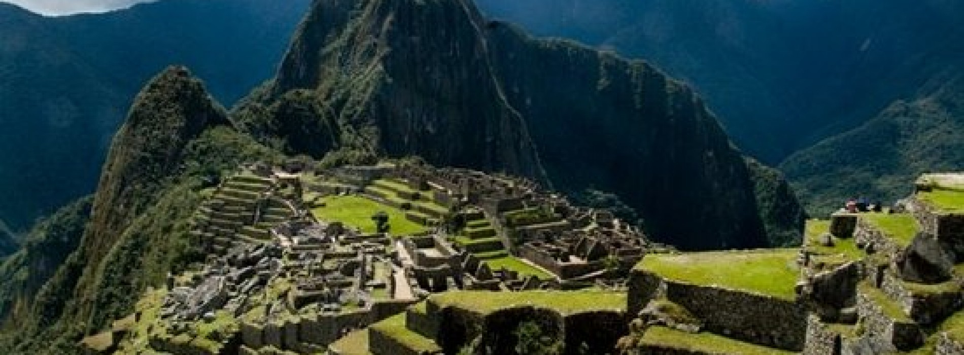 """Machu Picchu has bagged the title of travelers' favorite landmark in a new TripAdvisor ranking"