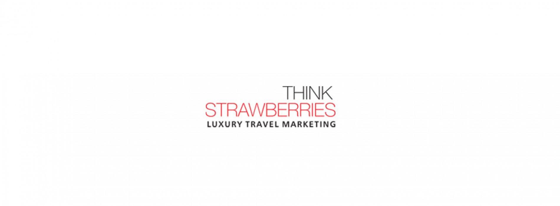 Think Strawberries celebrates its anniversary