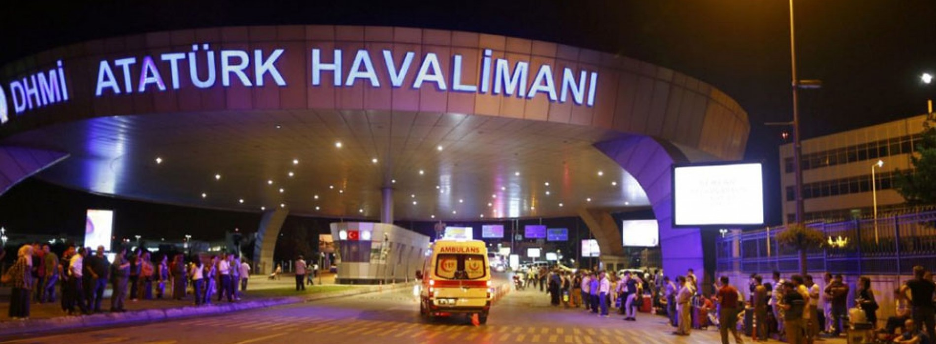 Istanbul Ataturk airport attack: 41 dead and 239 injured in 'hideous' suicide bombings in Turkey