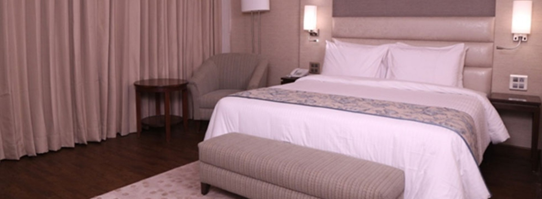 Sarovar Hotels opens Seyfert Sarovar Portico, Dehradun