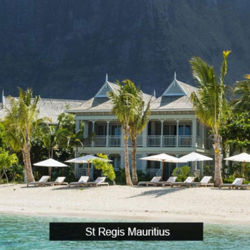 Best Luxury Resorts to Stay in Mauritius