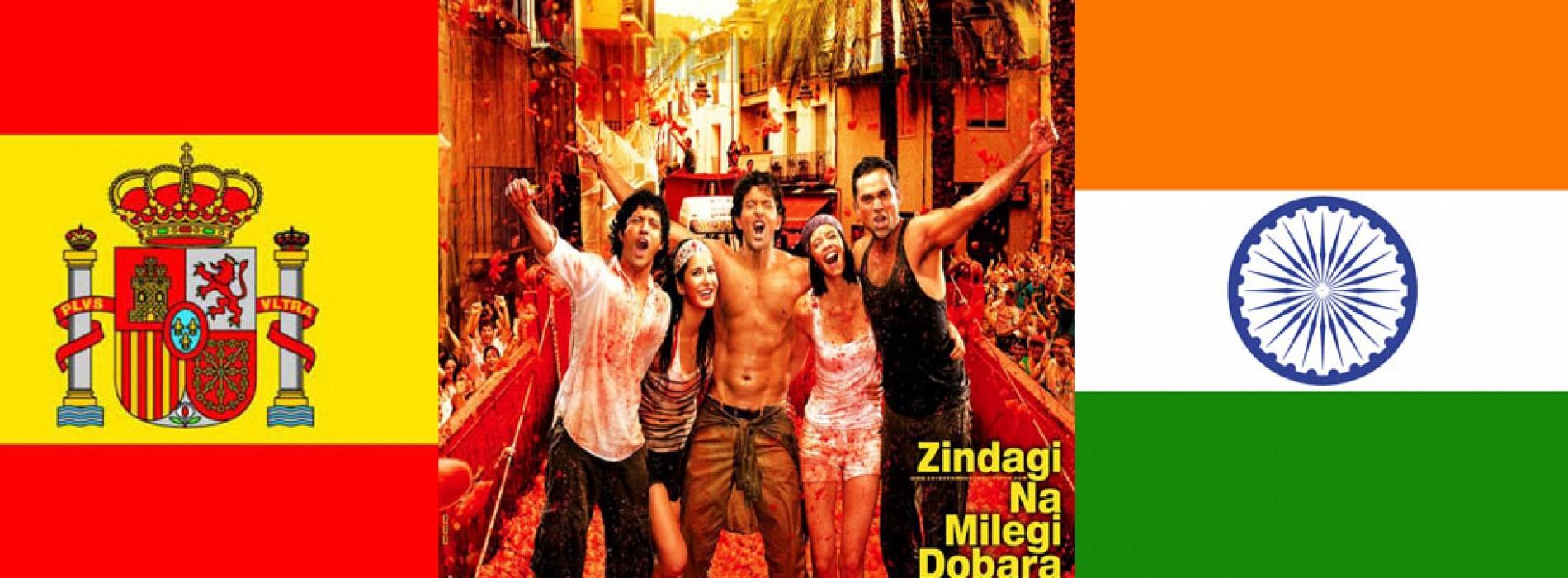 Spain to lure Indians through film tourism