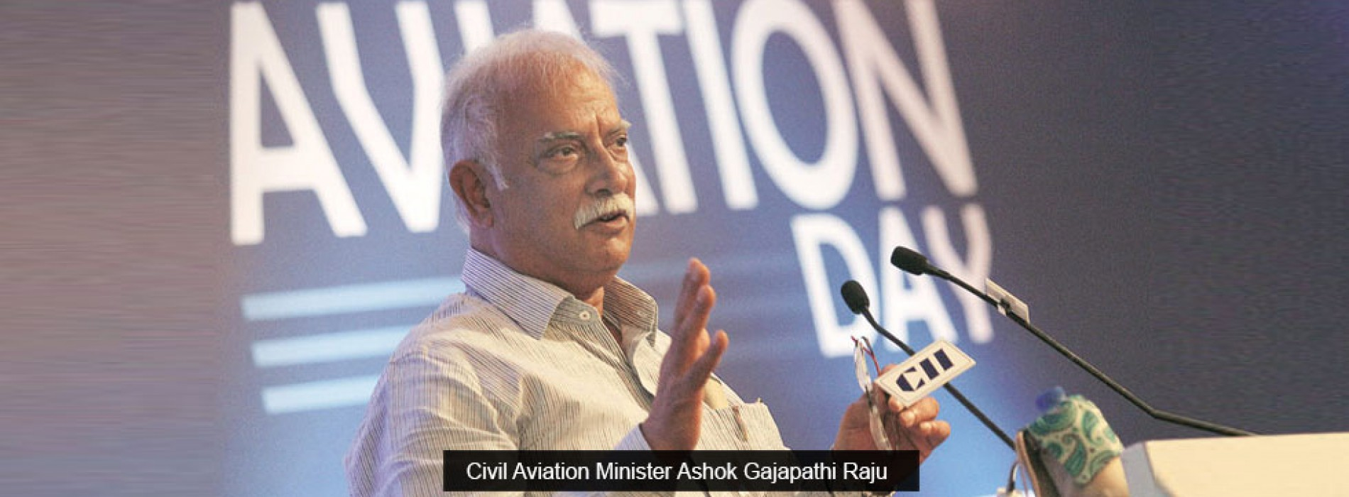 Cabinet clears civil aviation policy